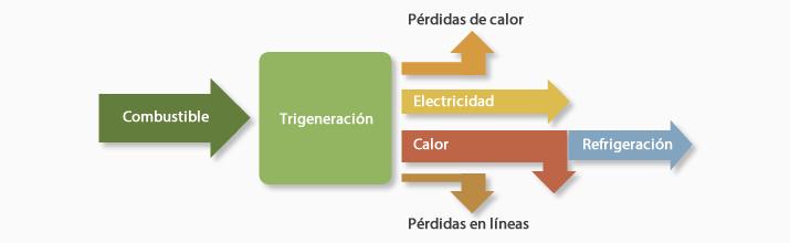 Circuito Que Recorre La Electricidad Desde Su Generación Hasta Su Consumo : Gasco educa